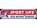 Мережа фітнес клубів «Спортлайф»